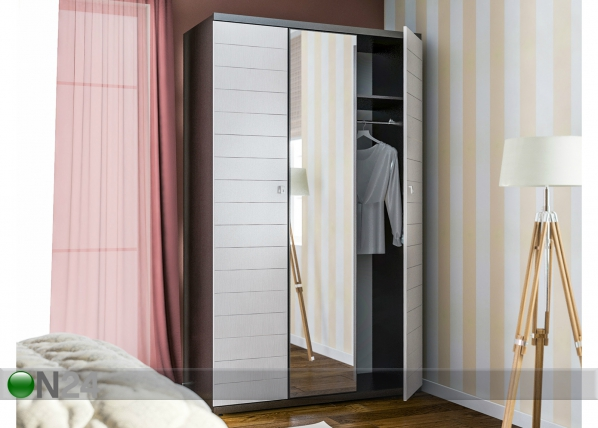 Шкаф платяной Gretta AY-158887