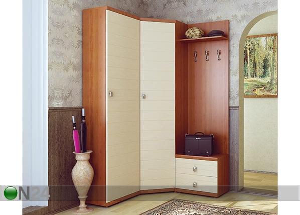 Шкаф платяной Gretta AY-158918