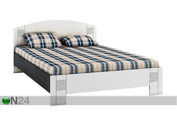 Кровать City 140x200 cm AY-158948