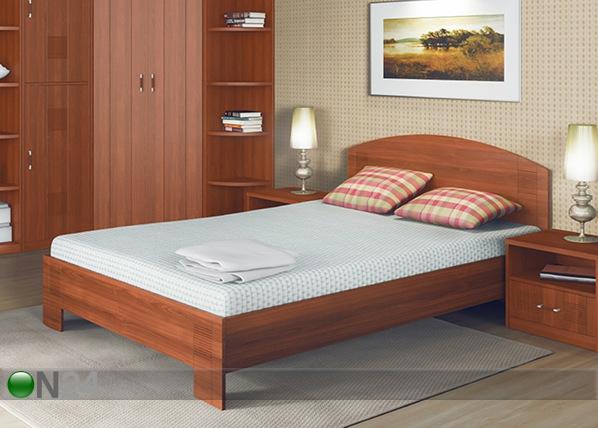 Кровать City 140x200 cm AY-158949