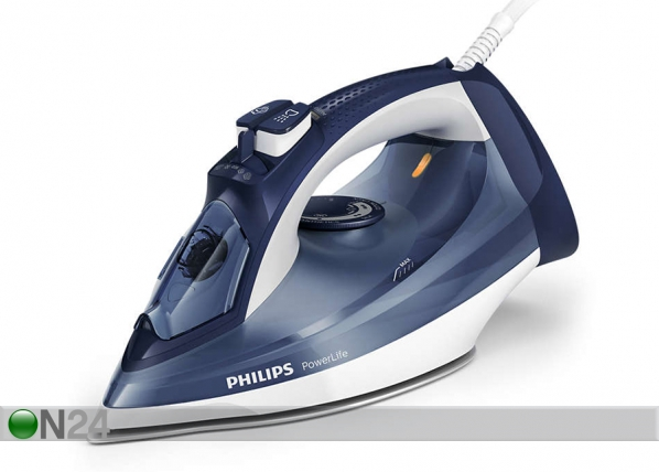 Aurutriikraud Philips PowerLife MR-159003