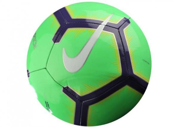 Jalkapallo Premier League Pitch Nike TC-159315