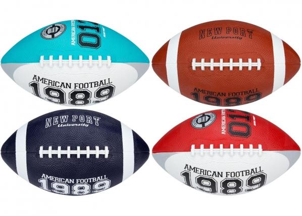 Ameerika jalgpall keskmine TC-159518