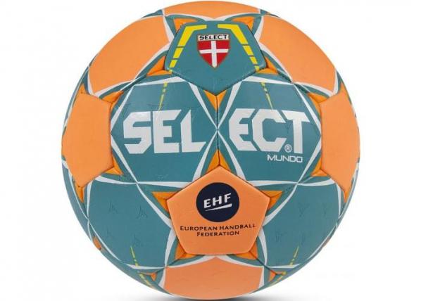 Käsipall Select MUNDO MINI 0 TC-159557