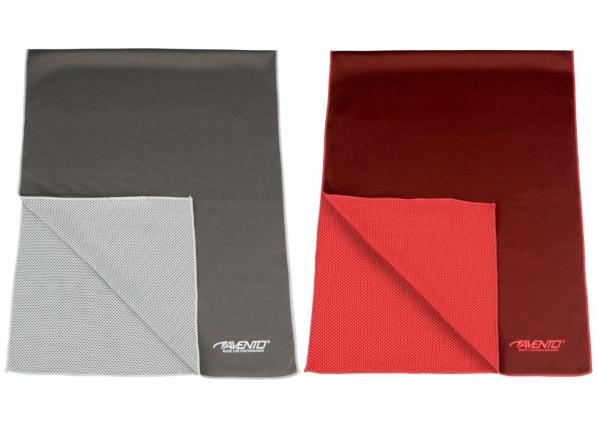 Treenipyyhe Reebok 80x30 cm Avento TC-160172
