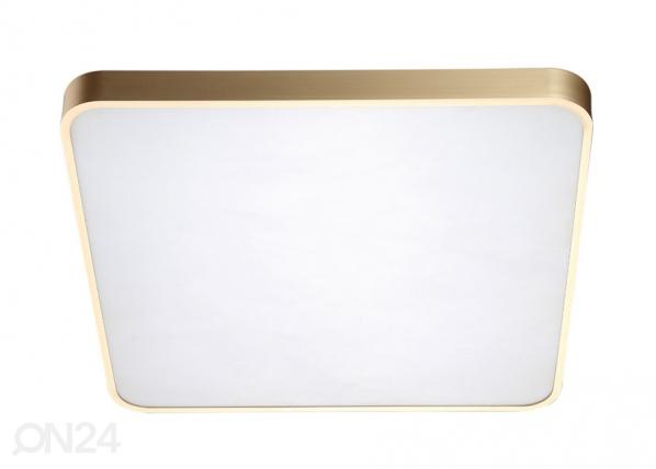 Laevalgusti Sierra Gold LED 40x40 cm A5-160385