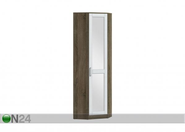 Угловой шкаф Ilona AY-160555