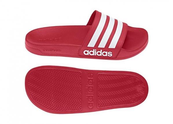 san francisco 832d2 d87f9 Aikuisten sandaalit Adidas Adilette Shower