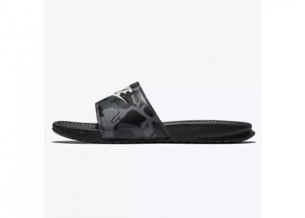 Aikuisten sandaalit Nike Benassi Just Do It Print 631261-013 TC-163233