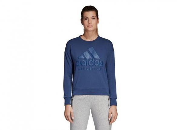 Naiste dressipluus adidas W SID SW CF1432 TC-163465