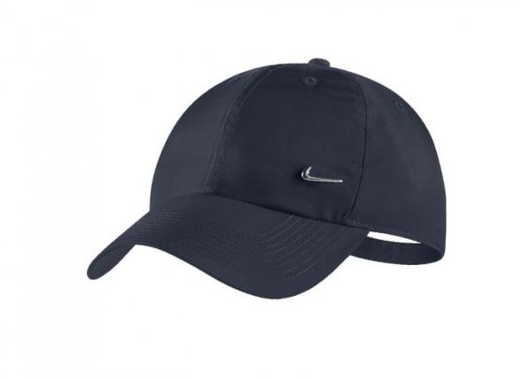 Aikuisten lippalakki Nike U NK H86 Cap Metal Swoosh 943092-451 TC-164007
