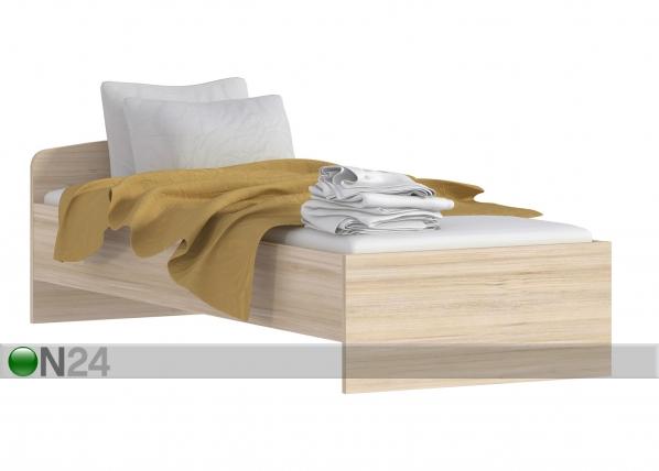 Кровать Peking 80x200 cm AY-164905