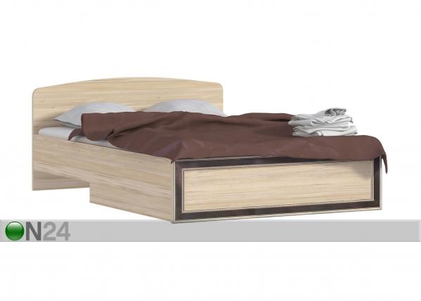 Кровать с ящиком Peking 140x200 cm AY-164908