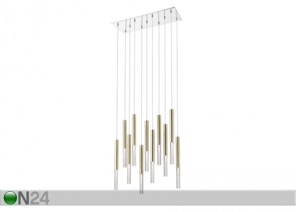 Rippvalgusti One Gold LED A5-164917
