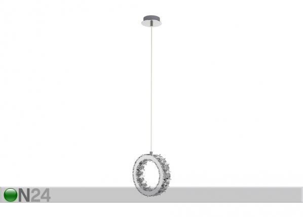 Rippvalgusti Platt LED A5-164955