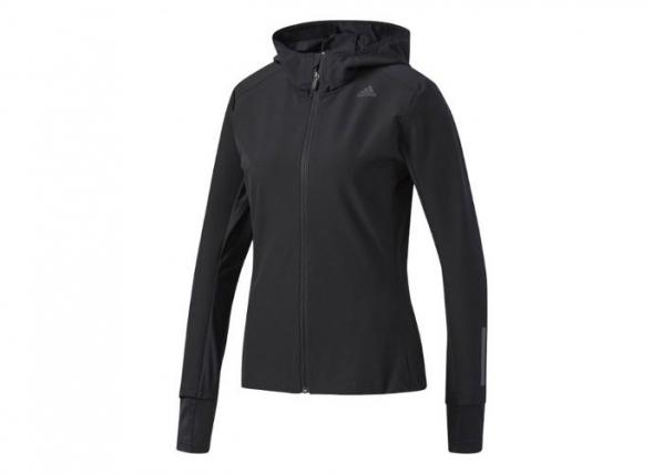 Naiste jope Adidas Response Softshell Jacket W TC-165401