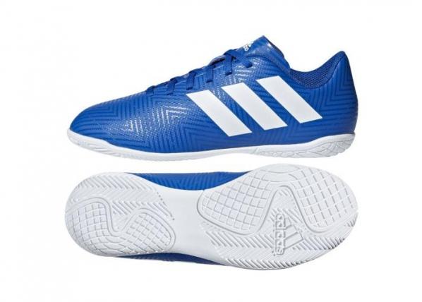 Laste jalgpallijalatsid Adidas Nemeziz Tango 18.4 IN Jr TC-165641