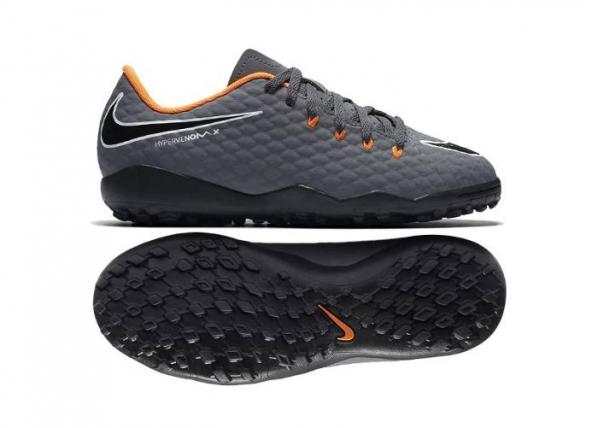 sneakers for cheap b8d5c d826d Lasten jalkapallokengät Nike Hypervenom PhantomX 3 Academy TF Jr