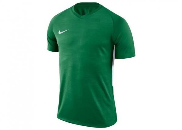 Laste jalgpallisärk Nike Y NK Dry Tiempo Prem JSY SS Jr TC-166315