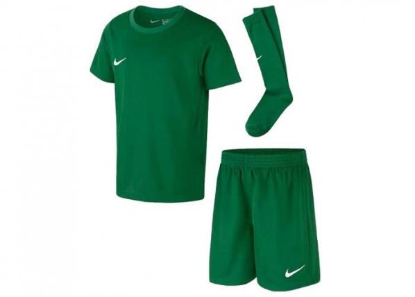 Lasten jalkapallovaatteet Nike Dry Park Kit Set Jr TC-166520