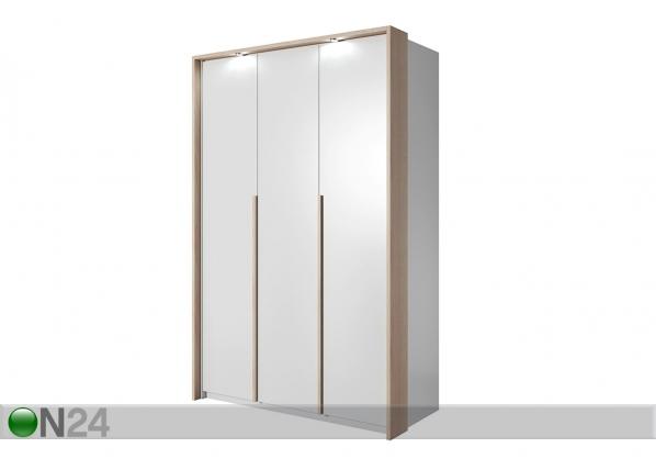 Шкаф платяной Xelo 140 TF-166590