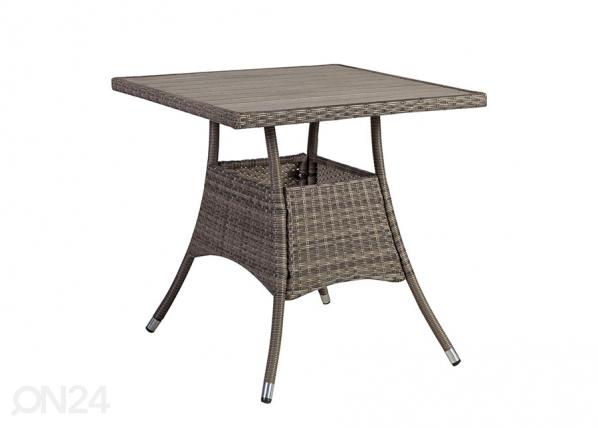 Puutarhapöytä Paloma EV-166740