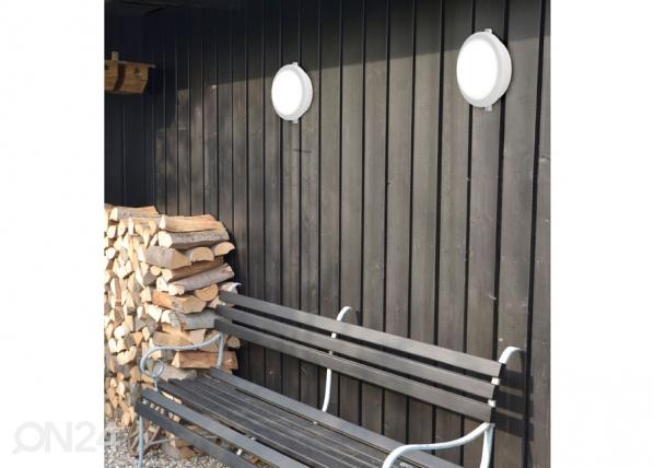 Katto- ja seinävalaisin Hamal EW-166748