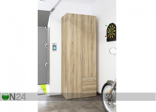 Шкаф платяной Space CM-167178