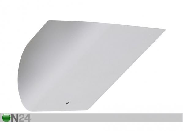 Seinavalgusti Luxe White A5-167180
