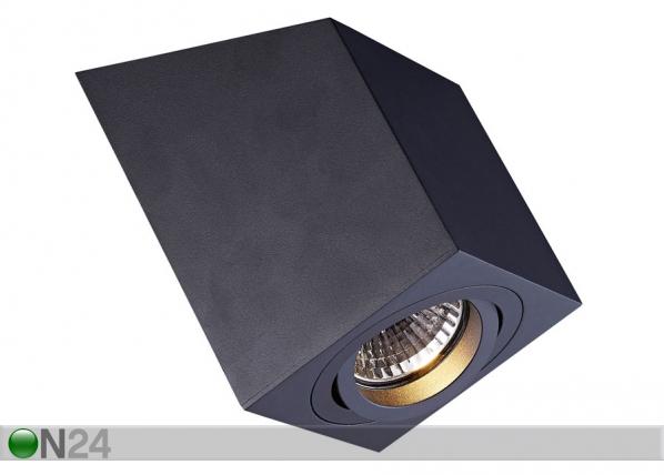 Laevalgusti Roncub Black A5-167199