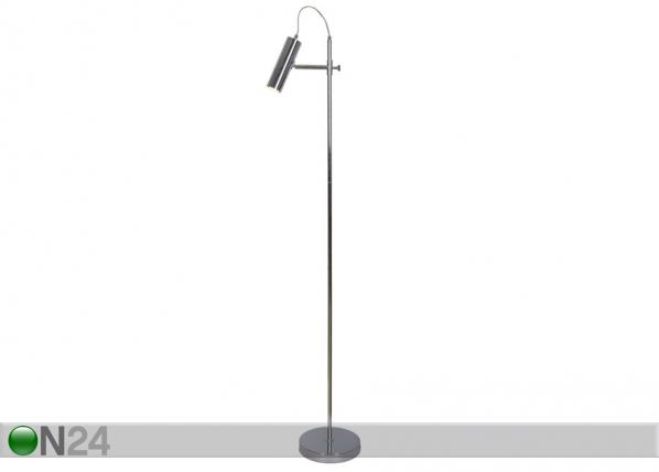 Põrandavalgusti Tenso Chrome A5-167263