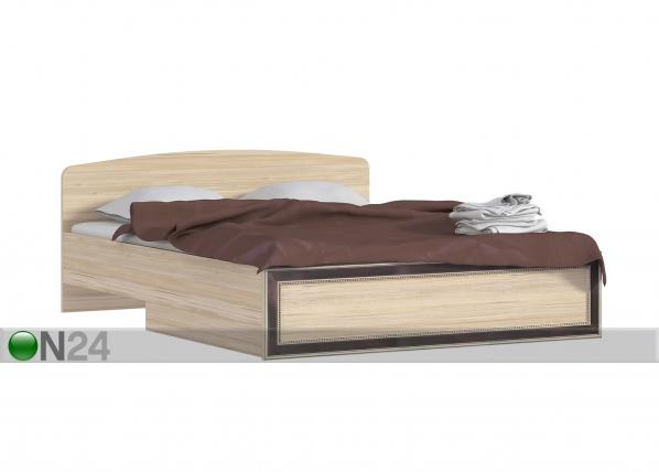 Кровать Peking 160x200 cm (дно кровати + ящик) AY-167338