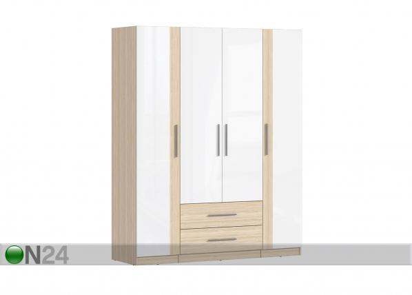 Шкаф платяной Silvia AY-167346