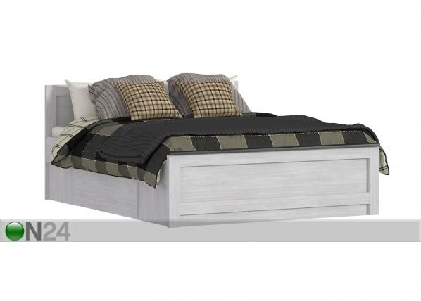 Кровать с ящиком Mishelle 160x200 cm AY-167479