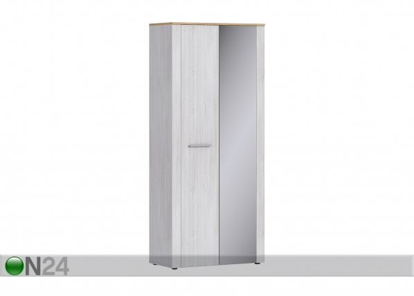 Шкаф платяной Ameli AY-167484