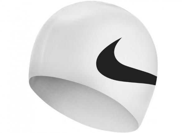 Aikuisten uimalakki Nike Os Big Swoosh NESS8163-100 TC-167793