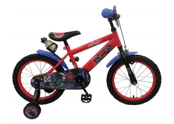 161e57df4f9 Laste jalgratas Ultimate Spider-Man 16 tolli TC-168244 - ON24 ...