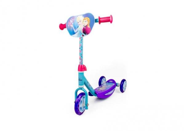 Lasten potkulauta Frozen triscooter TC-168259
