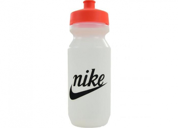 Спортивная бутылка для воды Nike Big Mouth Graphic 650 мл TC-168396