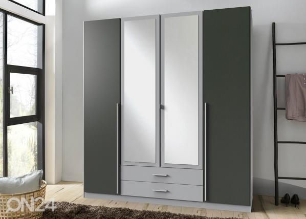 Шкаф платяной Husum SM-168652