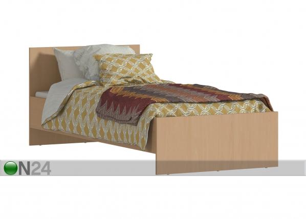 Sänky Nika 90x200 cm AY-168685
