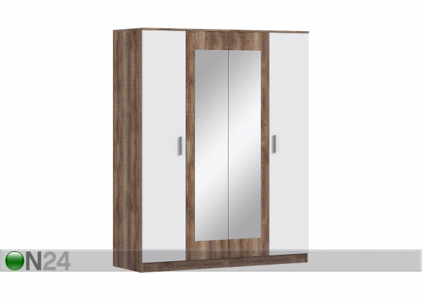 Шкаф платяной Ujut AY-168708