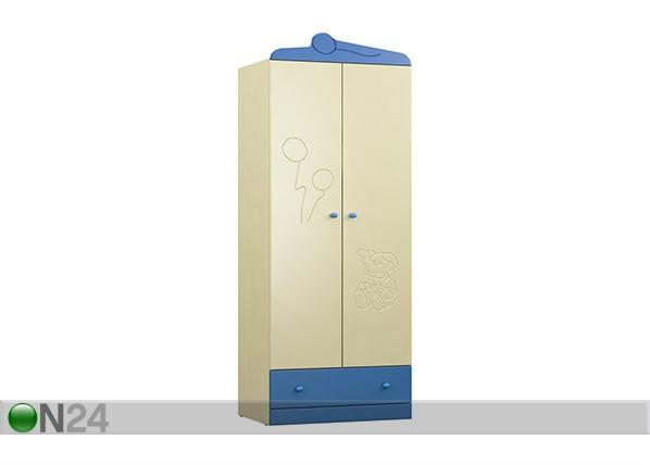 Шкаф платяной Dandi AY-168768