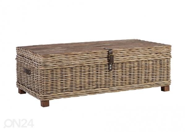 Arkku-sohvapöytä Egros EV-169111