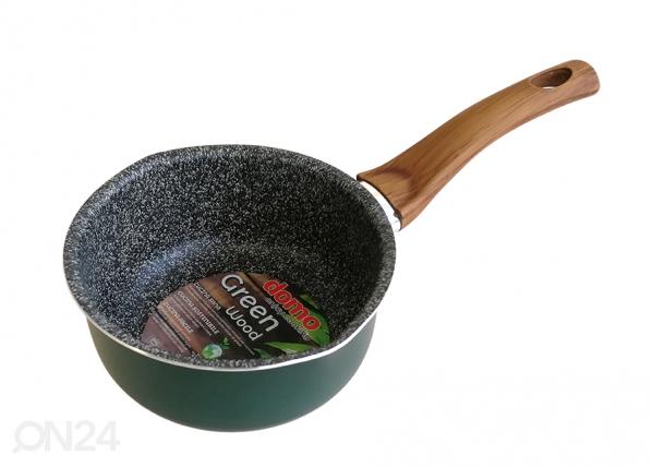 Kastikekasari Green Wood Ø 14 cm ET-169228