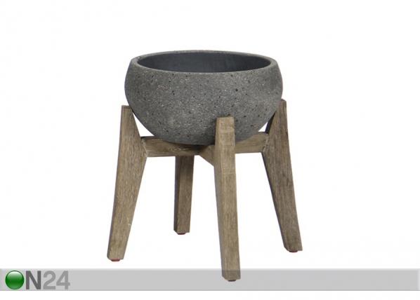 Kukkaruukku Sandstone Ø 40 cm EV-169864