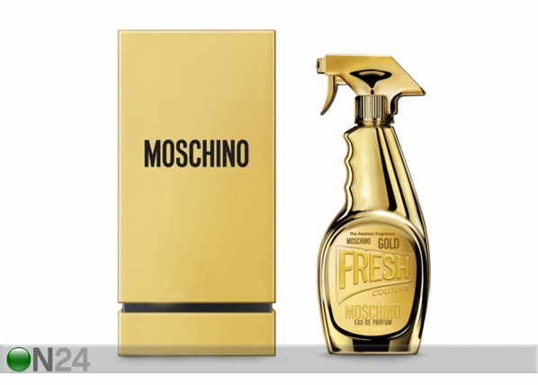 Moschino Fresh Gold Couture EDP 50ml NP-169974