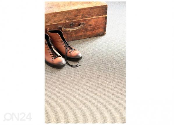 Narma sileäsidosmatto Credo sand 160x230 cm NA-170101