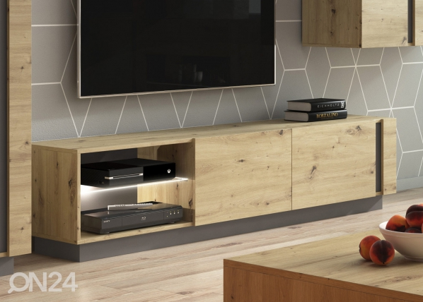 TV-taso 187 CM-170317