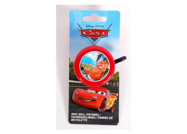 Polkupyörän soittokello Cars TC-172823